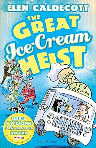 The Great Ice Cream Heist