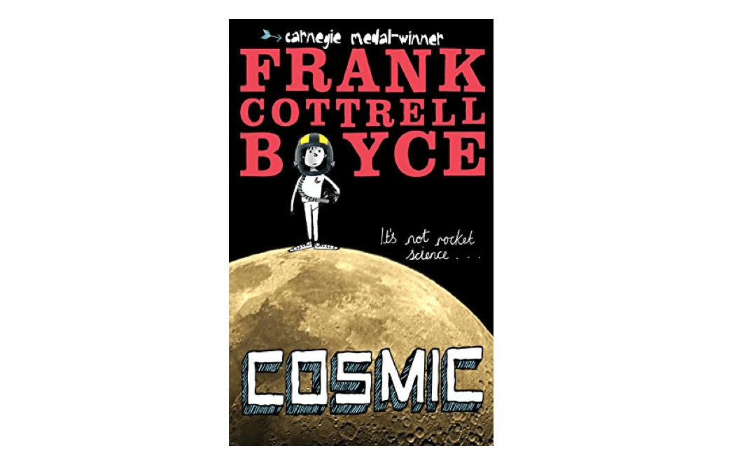 Cosmic – A Literary Dissection