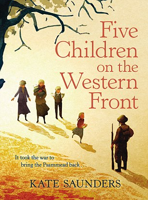 Five Children On the Western Front – A Literary Dissection